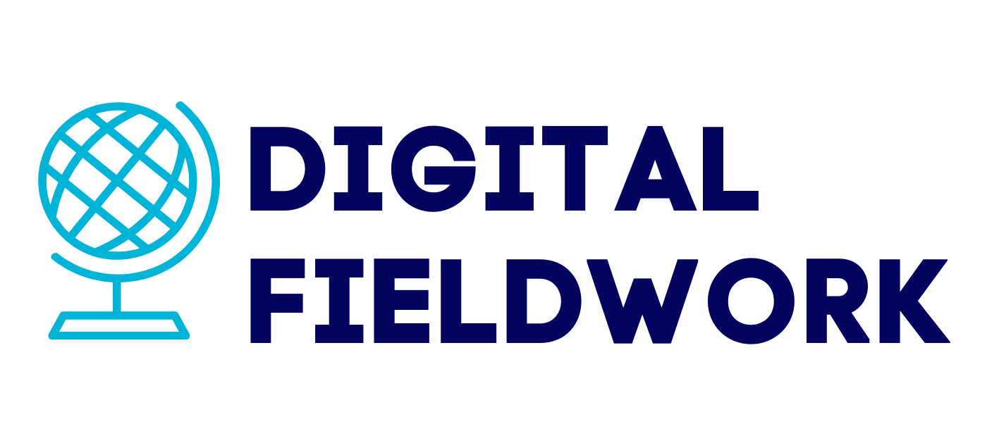 Digital Fieldwork